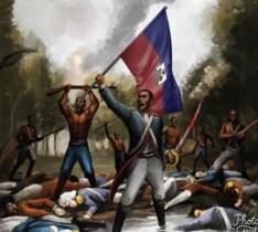 Indépendance d'Haïti