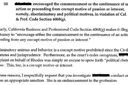 Sample of complaint letter against a person with unprofessional complaint letter templates doc free premium templates sample complaint letter against coworker editable doc ways to write a letter of complaint to human spiritdancerdesigns Choice Image