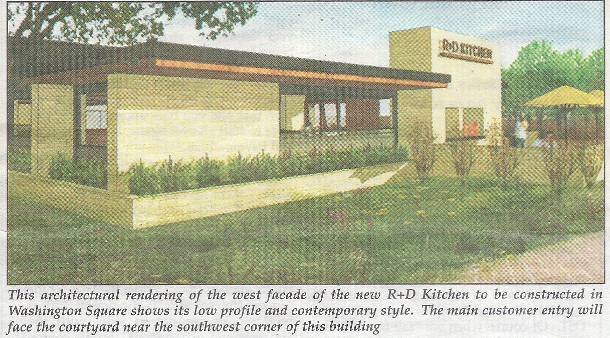 Hillstone To Open R D Kitchen At Napa Valley Grille Site