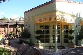 Bouchon Bakery, Yountville, Napa Valley