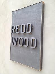 Redd Wood, Yountville, Napa Valley