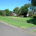 Yountville, Vintage Subdivision, common areas 3
