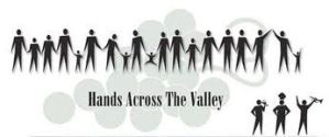 Hands Across the Valley 2012, Napa Valley