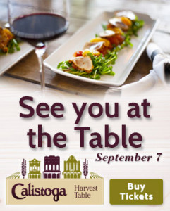 Harvest table featured banner
