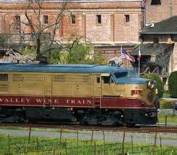 NV Wine Train V Marketplace