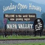 Napa Valley Open Houses Sunday October 15, 2017