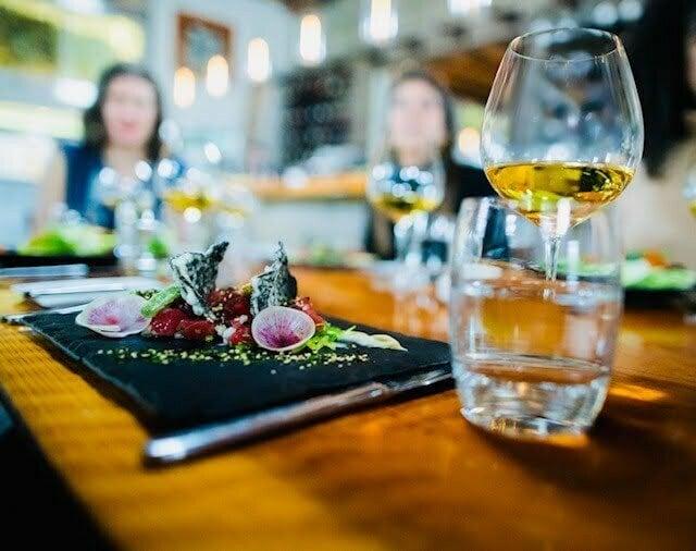 Almoço Delicioso no Restaurante Valette Harmonizado com Vinhos da Gary Farrell 7