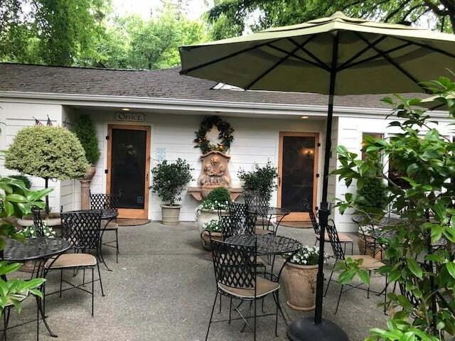 Pousada Cottage Grove Inn - Lugar Perfeito para um Fim-de-Semana Romântico em Napa Vale 2