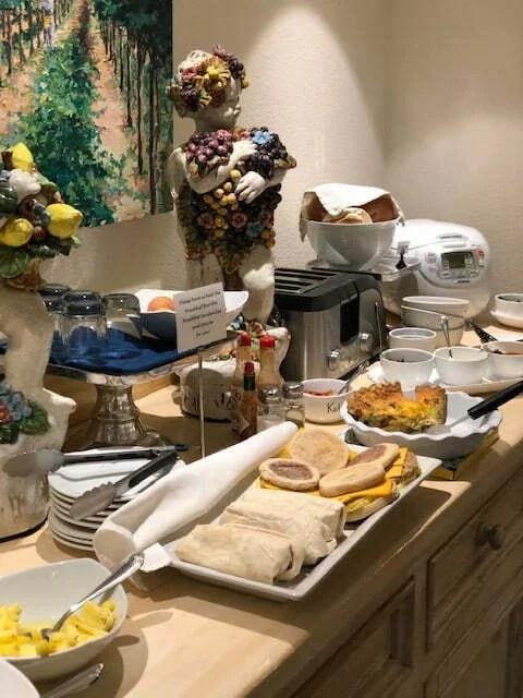 Pousada Cottage Grove Inn - Lugar Perfeito para um Fim-de-Semana Romântico em Napa Vale 5