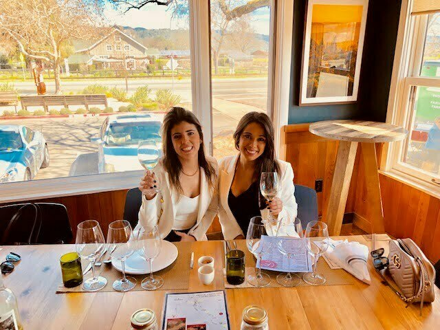Clif Family: A Winery, A Food Truck & Cycling Adventures in Napa Valley 5