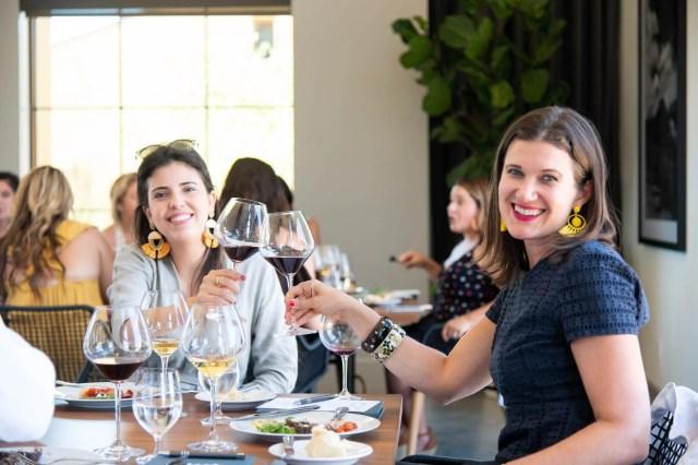 Patz & Hall Winery: Sparkling, Chardonnay & Pinot Noir Heaven from Sonoma County 9