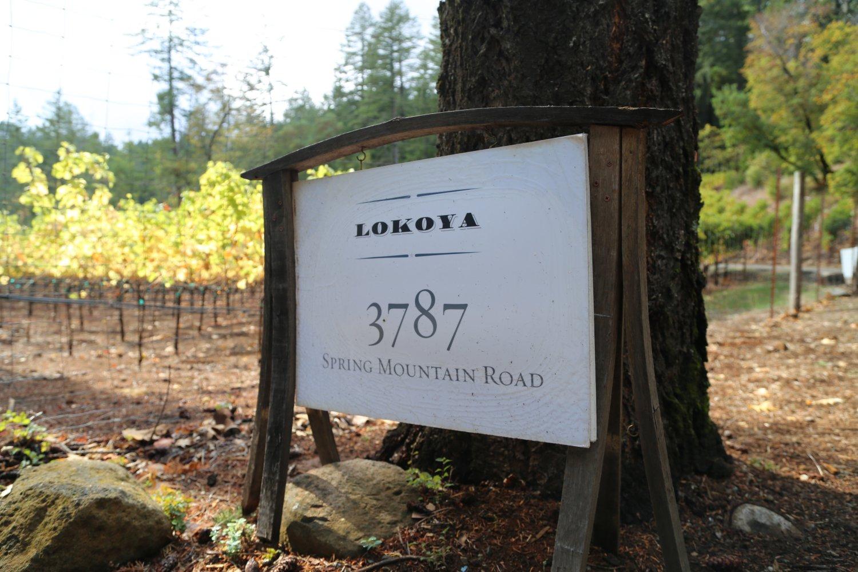 Lokoya Winery The Napa Wine Project