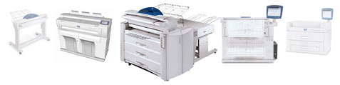 Used Printers