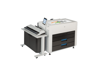 KIP-880 Series Printer