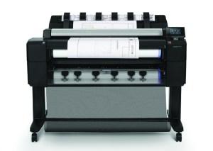 HP-t2530
