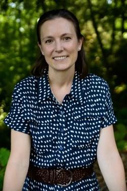 Kristen Deschene, MD