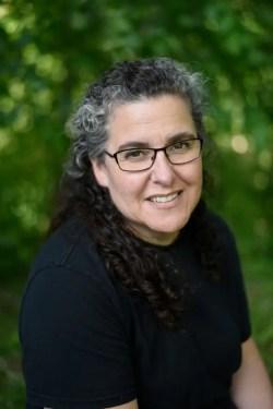 Monique Patten, FNP
