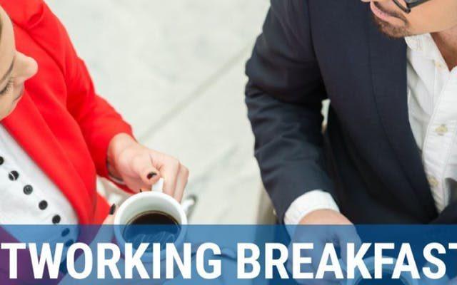 networking-breakfast