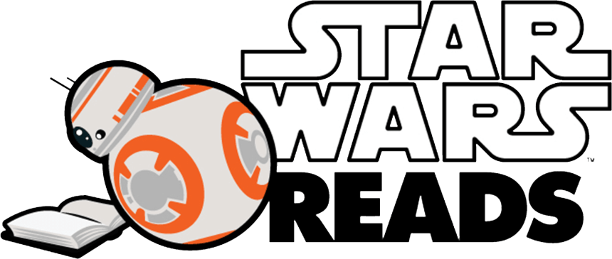 Image result for star wars reads day 2019