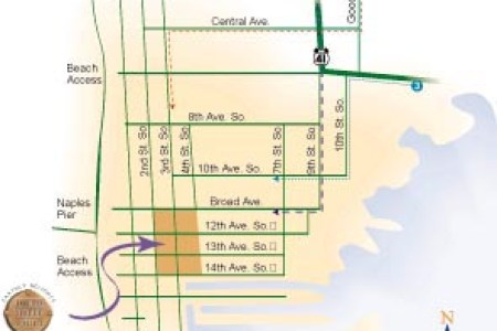 downtown naples florida map » Full HD Pictures [4K Ultra]   Full ...