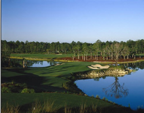 Calusa Pines Country Club