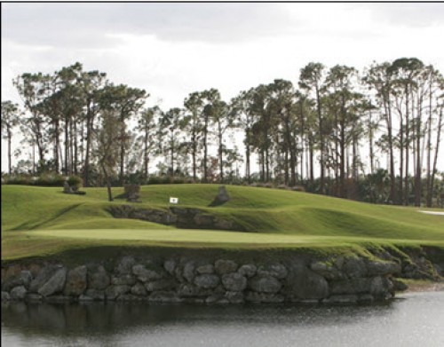 Naples Grande Country Club
