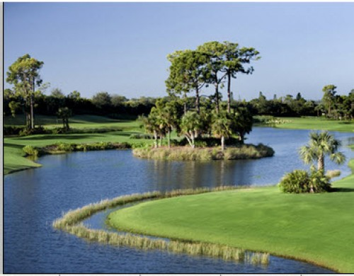 Naples Grand Golf Course