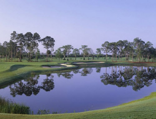 Naples Grand Golf Club
