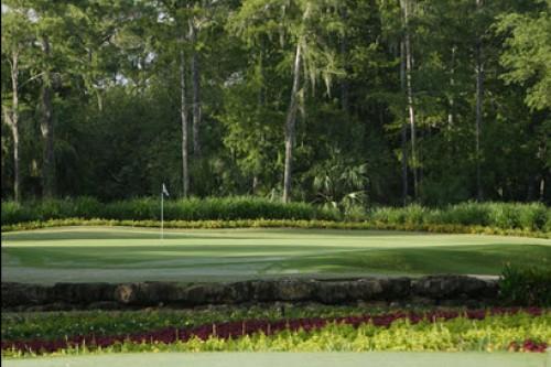 Quail West Golf Course
