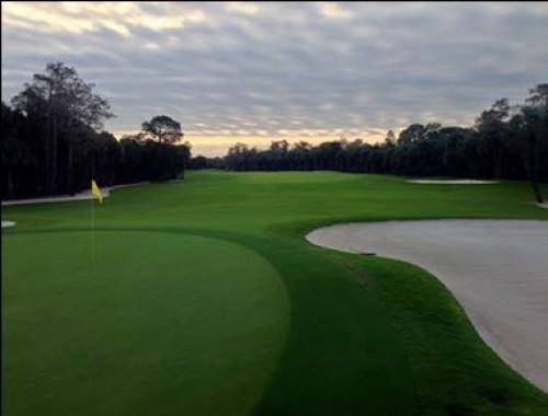 Old Florida Golf Club