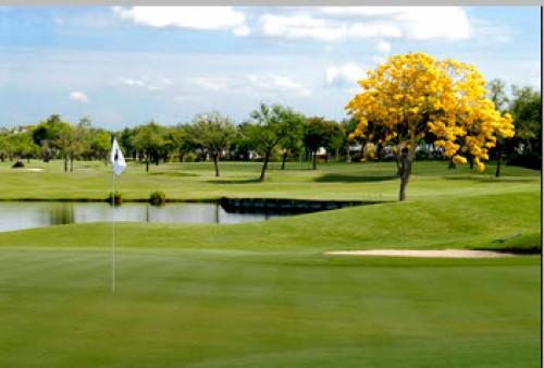 Pelican Bay Golf Club