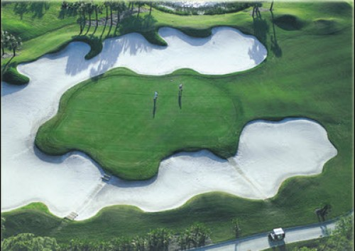 Pelican Marsh Golf Club