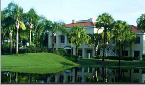 Bonita Fairways Golf