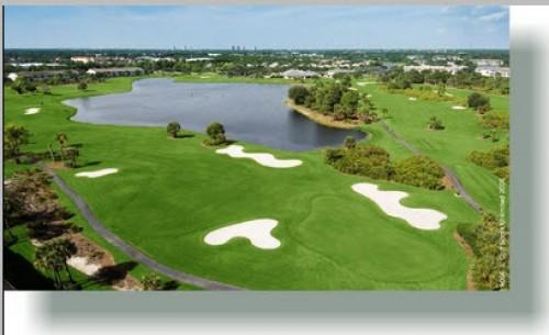 Highland Woods Golf Club