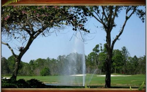 Pelican Sound Golf Course