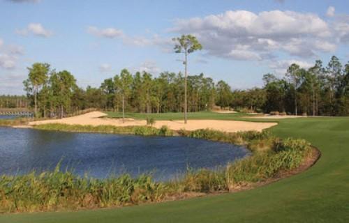 Tiburon Golf Course