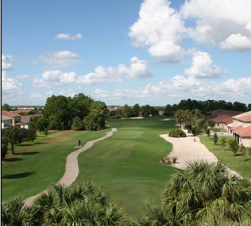 Valencia Country Club Naples