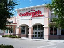 Golfsmith in Naples Florida