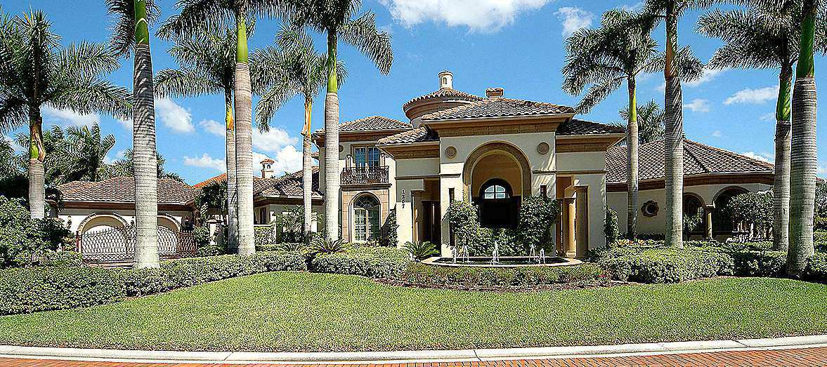 Naples Golf Guy Golf Course Communities And Homes