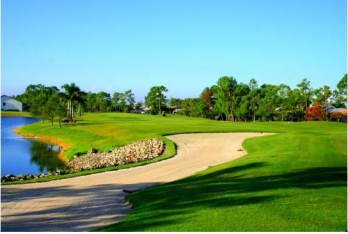 Countryside Golf Club Initiation Fees