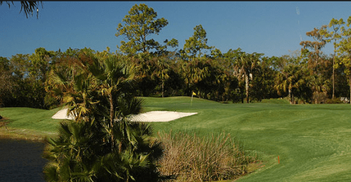 Cypress Woods Golf