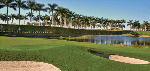 Luxury Golf Communities