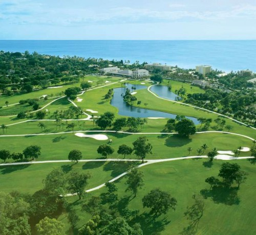 Image result for Naples Beach Hotel & Golf Club course