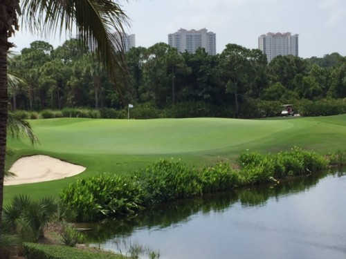The Colony Country Club