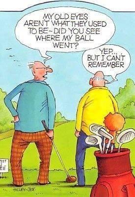 <b>Golf Joke</b> - <b>Seniors</b> - Naples <b>Golf</b> Homes | Naples <b>Golf</b> Guy