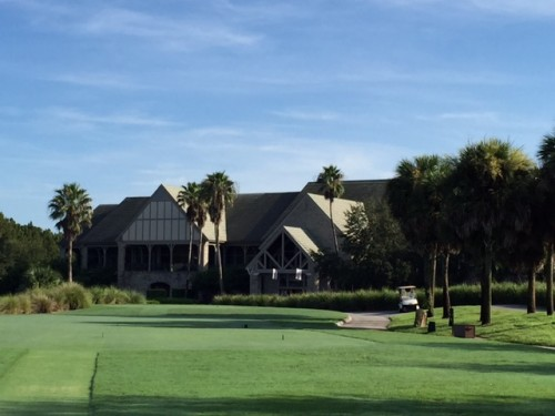 TwinEagle Golf Club