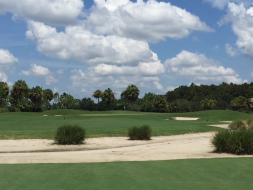Twin Eagles Golf Naples