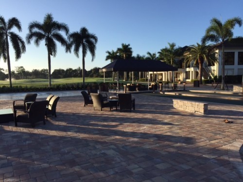 Wyndemere Country Club Amenities