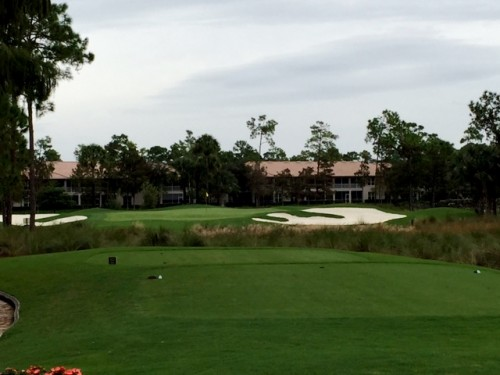 Vanderbilt Golf Course