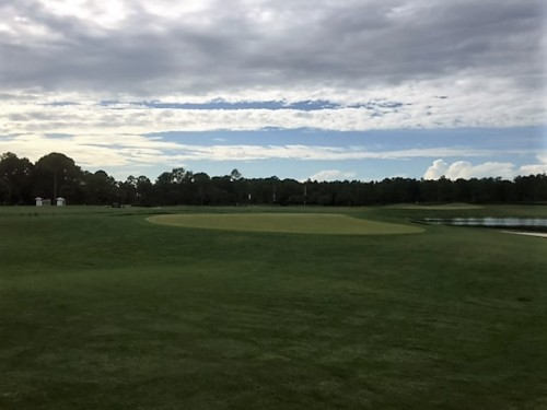 Everglades Country Club Naples Florida